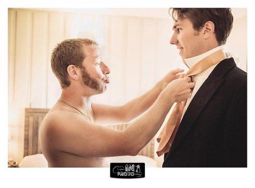 Photographe mariage - In Photo - Ludovic Godet photographe - photo 8