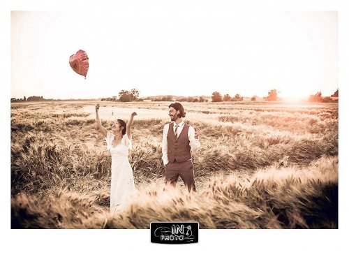 Photographe mariage - In Photo - Ludovic Godet photographe - photo 10