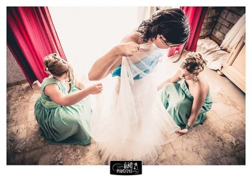 Photographe mariage - In Photo - Ludovic Godet photographe - photo 2