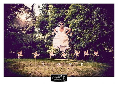 Photographe mariage - In Photo - Ludovic Godet photographe - photo 23