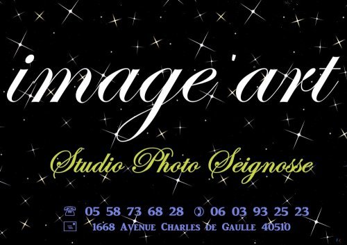 Photographe mariage - image'art - photo 12