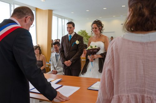 Photographe mariage - DFred Photographie - photo 21