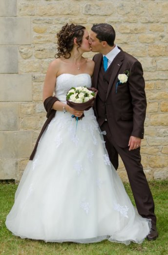 Photographe mariage - DFred Photographie - photo 25