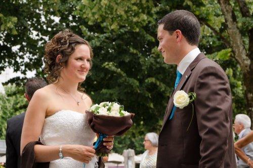 Photographe mariage - DFred Photographie - photo 20