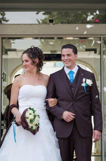 Photographe mariage - DFred Photographie - photo 23