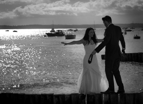 Photographe mariage - Christian Prêleur - Photographe - photo 24