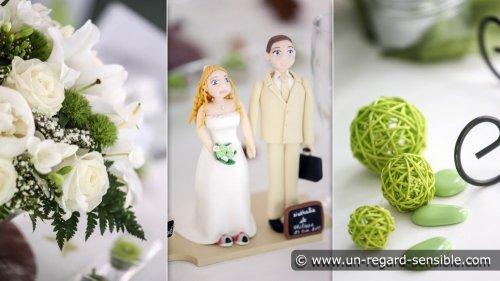 Photographe mariage - Un Regard Sensible - photo 91