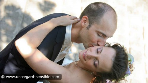 Photographe mariage - Un Regard Sensible - photo 55