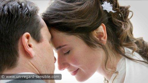 Photographe mariage - Un Regard Sensible - photo 93