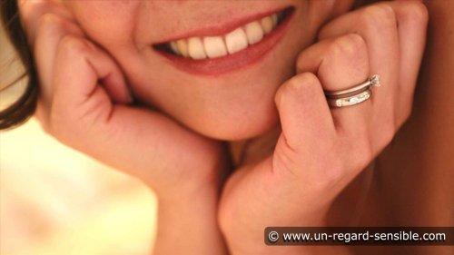 Photographe mariage - Un Regard Sensible - photo 41