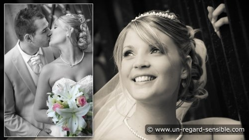 Photographe mariage - Un Regard Sensible - photo 115