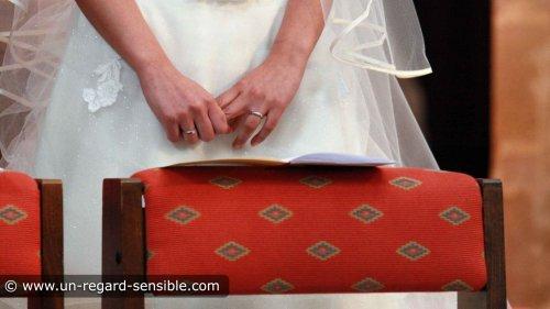 Photographe mariage - Un Regard Sensible - photo 54