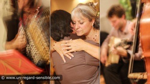 Photographe mariage - Un Regard Sensible - photo 21
