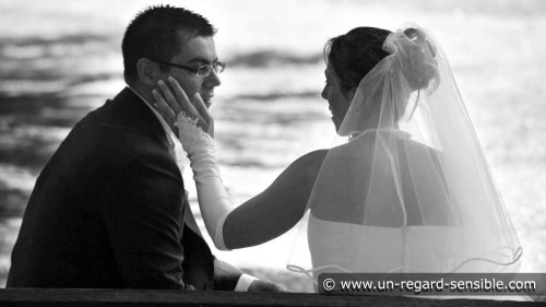 Photographe mariage - Un Regard Sensible - photo 7