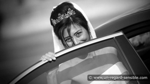 Photographe mariage - Un Regard Sensible - photo 48