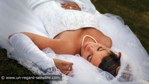 Photographe mariage - Un Regard Sensible - photo 74