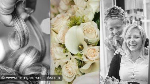 Photographe mariage - Un Regard Sensible - photo 103