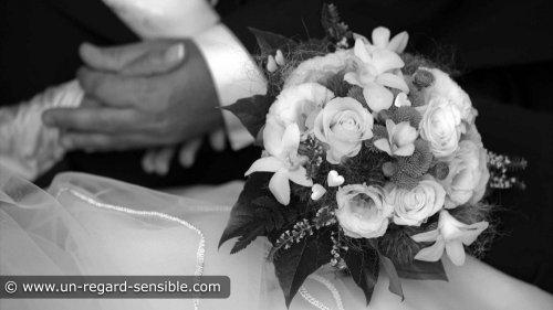 Photographe mariage - Un Regard Sensible - photo 60