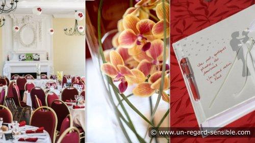 Photographe mariage - Un Regard Sensible - photo 98