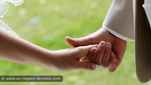 Photographe mariage - Un Regard Sensible - photo 112