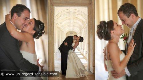 Photographe mariage - Un Regard Sensible - photo 113