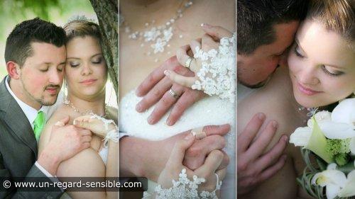 Photographe mariage - Un Regard Sensible - photo 22