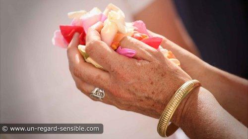Photographe mariage - Un Regard Sensible - photo 59
