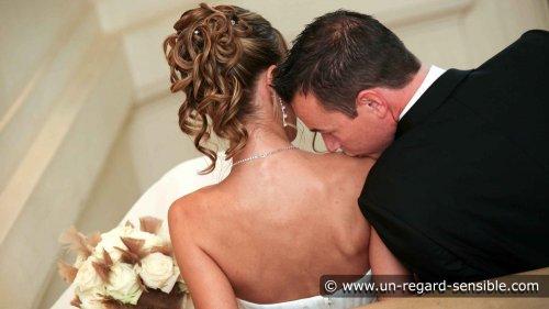 Photographe mariage - Un Regard Sensible - photo 24