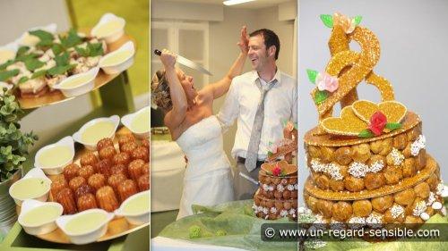 Photographe mariage - Un Regard Sensible - photo 76