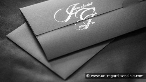 Photographe mariage - Un Regard Sensible - photo 100