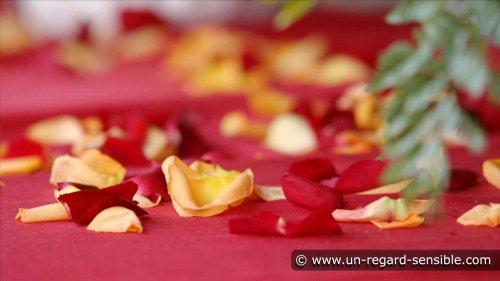 Photographe mariage - Un Regard Sensible - photo 40