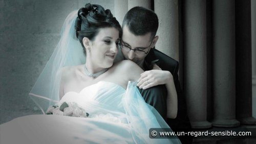 Photographe mariage - Un Regard Sensible - photo 47