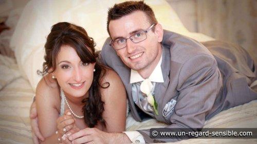 Photographe mariage - Un Regard Sensible - photo 38