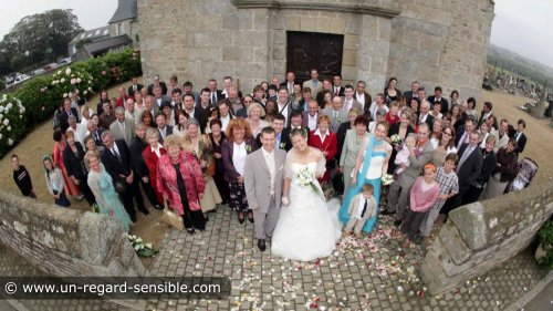 Photographe mariage - Un Regard Sensible - photo 52