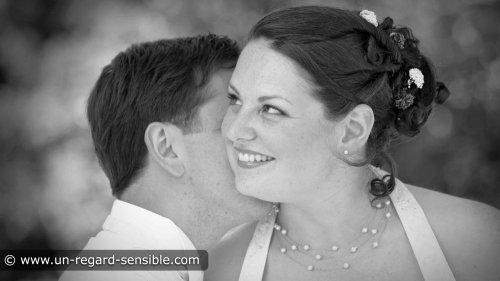 Photographe mariage - Un Regard Sensible - photo 69