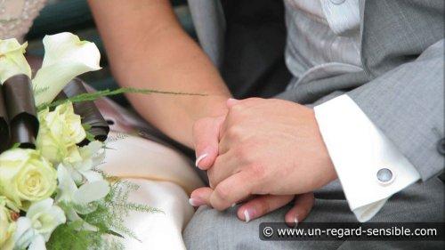 Photographe mariage - Un Regard Sensible - photo 37