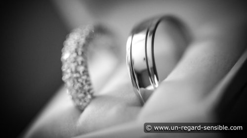Photographe mariage - Un Regard Sensible - photo 82