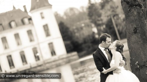 Photographe mariage - Un Regard Sensible - photo 10