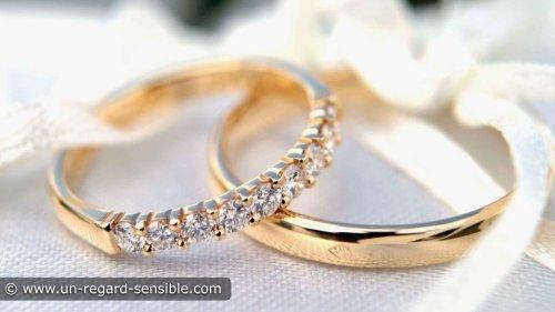 Photographe mariage - Un Regard Sensible - photo 36