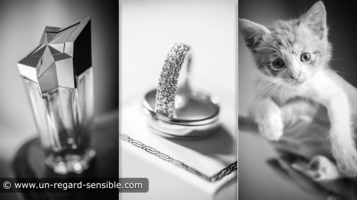 Photographe mariage - Un Regard Sensible - photo 85