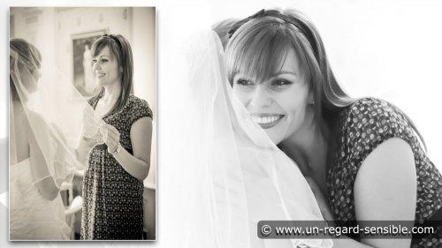 Photographe mariage - Un Regard Sensible - photo 31