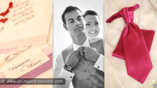 Photographe mariage - Un Regard Sensible - photo 26