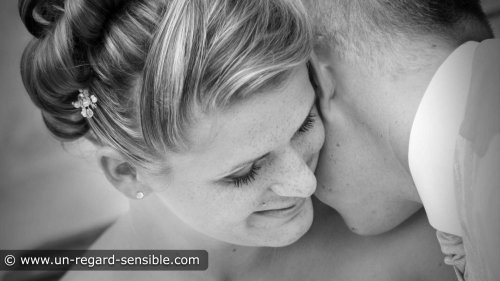 Photographe mariage - Un Regard Sensible - photo 88