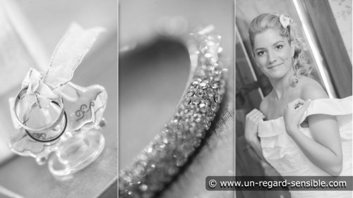 Photographe mariage - Un Regard Sensible - photo 87