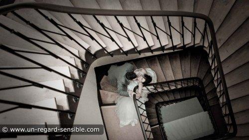 Photographe mariage - Un Regard Sensible - photo 78