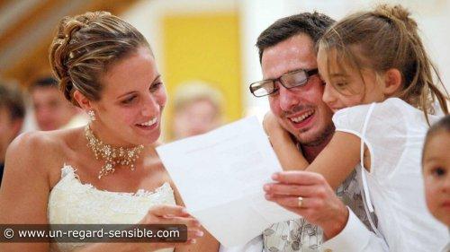 Photographe mariage - Un Regard Sensible - photo 83