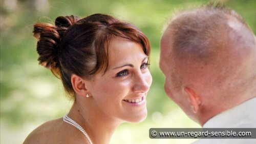 Photographe mariage - Un Regard Sensible - photo 34