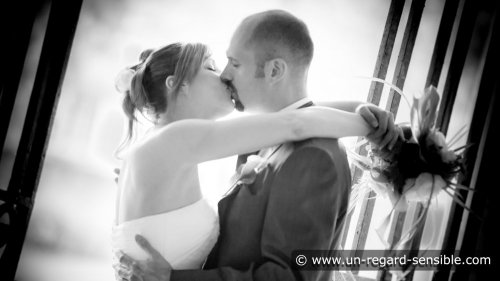 Photographe mariage - Un Regard Sensible - photo 109