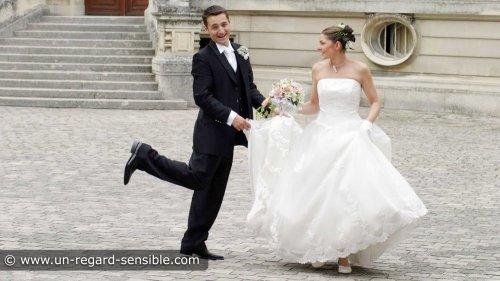 Photographe mariage - Un Regard Sensible - photo 61