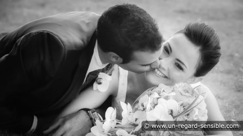 Photographe mariage - Un Regard Sensible - photo 72